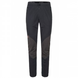 Mountaineering pants Montura Vertigo Man black-grey