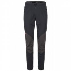Pantalones montaña Montura Vertigo Hombre negro-gris