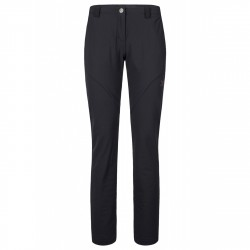 Mountaineering pants Montura Adamello Woman black-pink