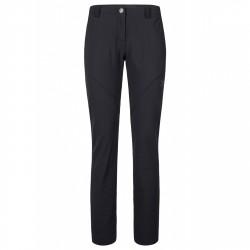 Pantalones montaña Montura Adamello Mujer negro-rosa