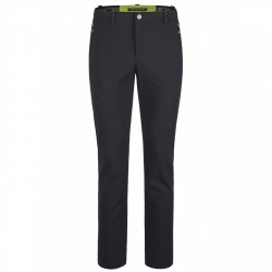 Mountaineering pants Montura Adamello Man black-green