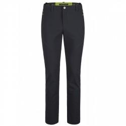 Pantalone alpinismo Montura Adamello Uomo nero-verde