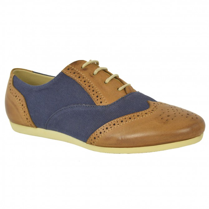 scarpe Fred Perry Donna