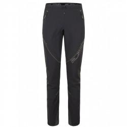 Pantalone Montura Upgrade 2 nero-verde acido