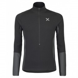 Jersey Montura Thermic Hombre negro