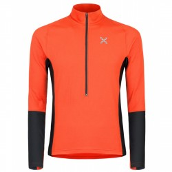 Jersey Montura Thermic Hombre langosta