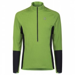 Jersey Montura Thermic Hombre verde