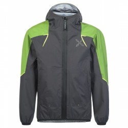 Mountaineering jacket Montura Magic Active Man grey