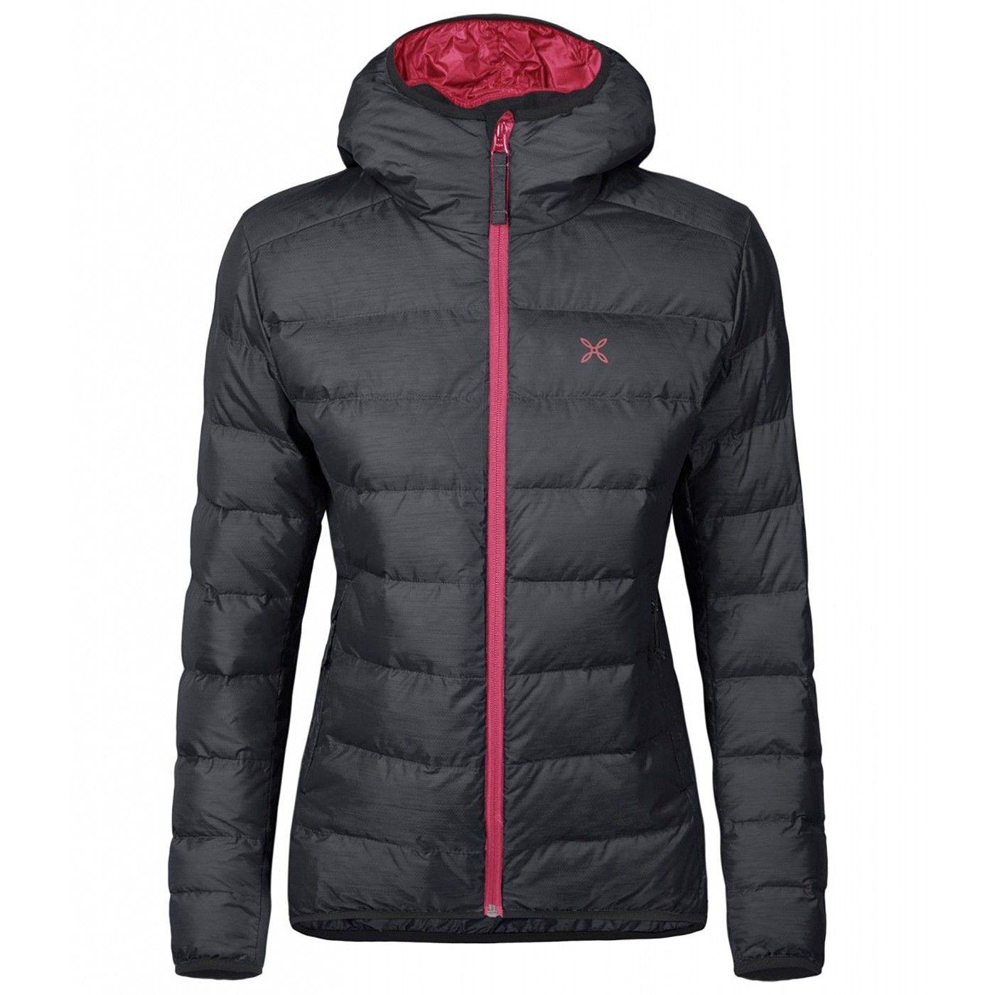 sale retailer f50f7 ec2e2 Piumino alpinismo Montura Atlantic Donna - Abbigliamento alpinismo