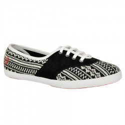 zapatos Fred Perry mujer