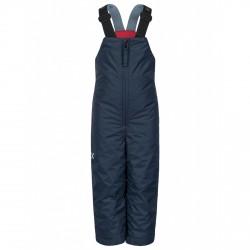 Pantalones esquí Montura Snow Baby azul