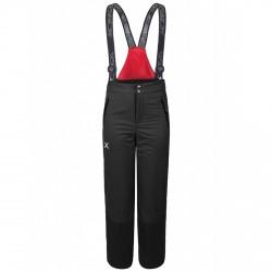 Pantalone sci Montura Ski 2 Bambino nero