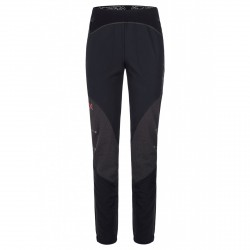 Mountaineering pants Montura Vertigo Woman black