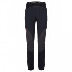 Pantalones montaña Montura Vertigo Mujer negro
