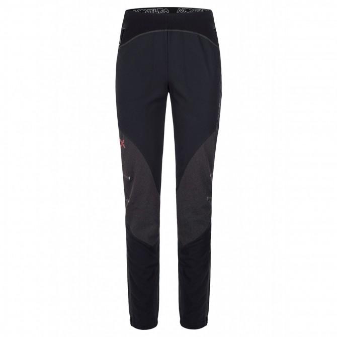 Mountaineering pants Montura Vertigo Woman black