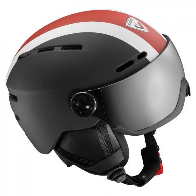 Ski helmet Rossignol Visor Strato
