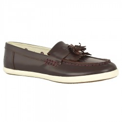 mocassin Fred Perry femme