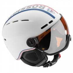 Casco esquí Rossignol Visor Single Lense