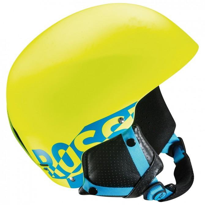 Casco sci Rossignol Sparky Epp giallo fluo