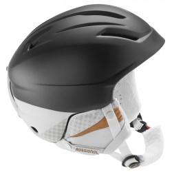 Casco esquí Rossignol Rh2 Hp W negro