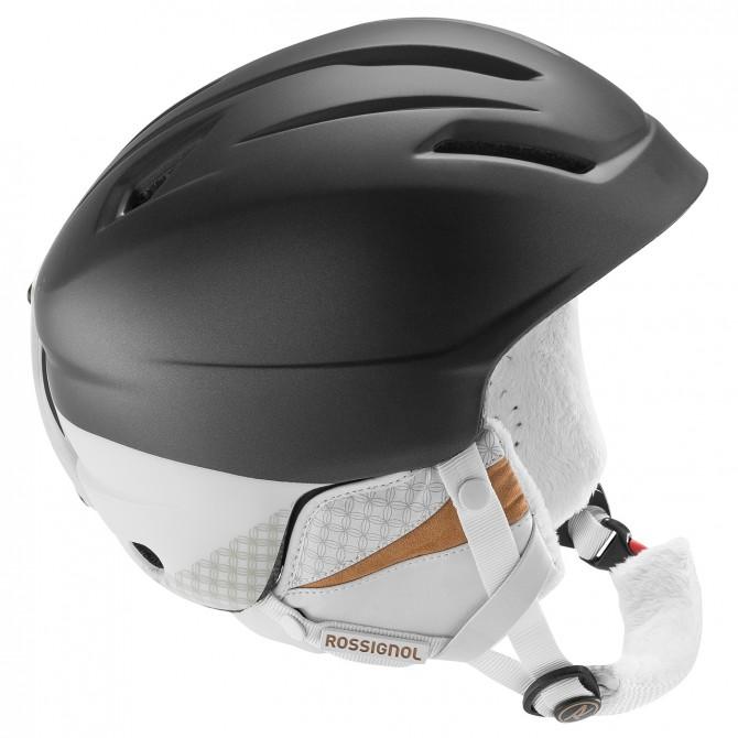 Ski helmet Rossignol Rh2 Hp W black