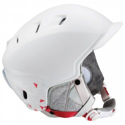 Casque ski Rossignol Rh1 blanc