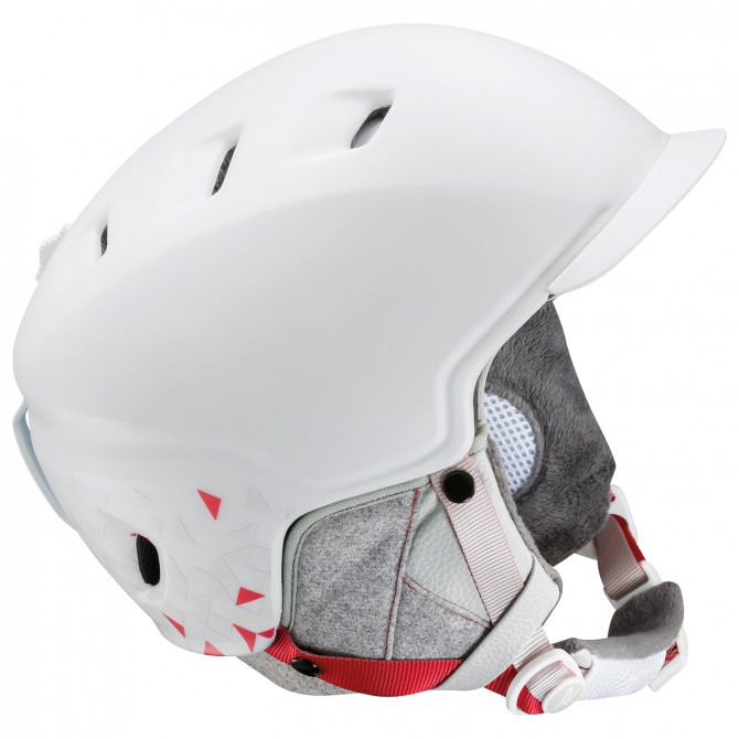 Casco esquí Rossignol Rh1 blanco
