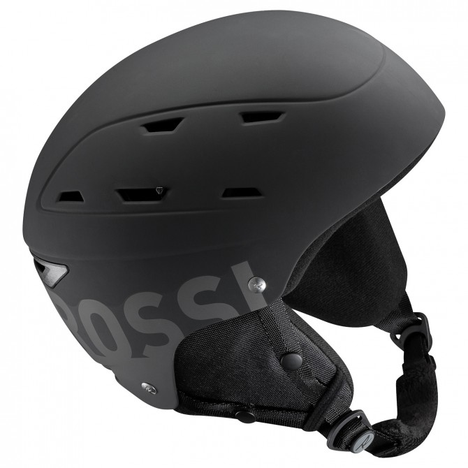 Ski helmet Rossignol Reply black