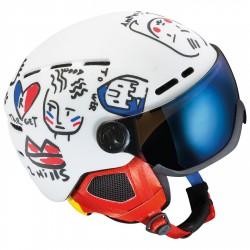 Ski helmet Rossignol Jcc Visor