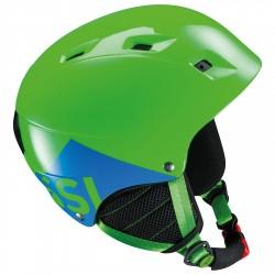 Casco sci Rossignol Comp J verde