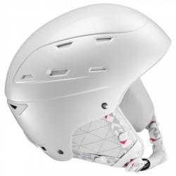 Casque ski Rossignol Reply W blanc