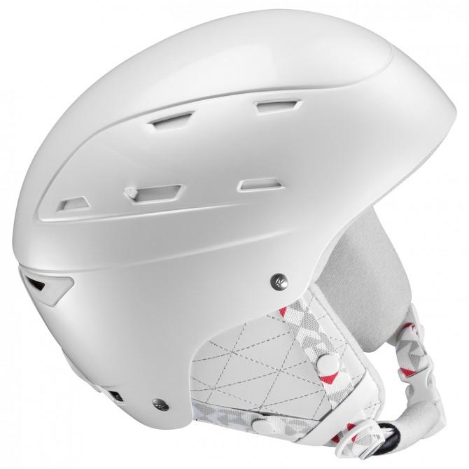 Casque ski Rossignol Reply W blanc