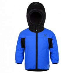 Ski jacket Montura Snow Baby royal