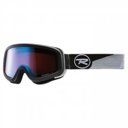 Masque ski Rossignol Ace Hp Mirror Black