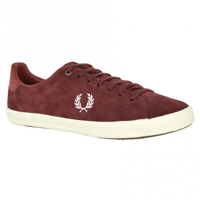 scarpe Fred Perry Howells Donna