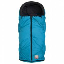 Sleeping bag Montura Baby azul claro
