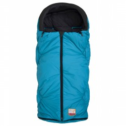 Sleeping bag Montura Baby azzurro