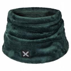 Cuello Montura Polar verde