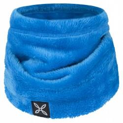 Cuello Montura Polar azul claro