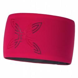 Fascia Montura Segment light rosa-piombo