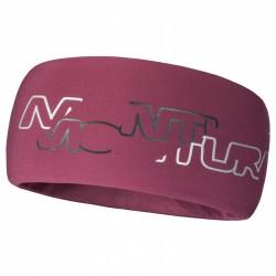 Headband Montura Step Light purple