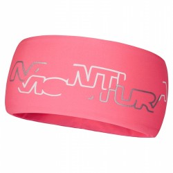 Bandana Montura Step light rosa