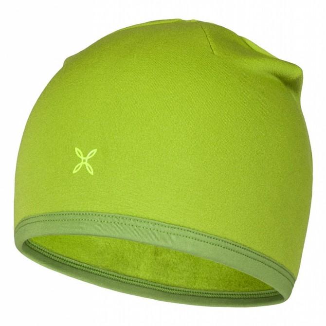 Cappello Montura Artik verde acido