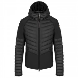 Down jacket Colmar Originals Warrior Research Man black