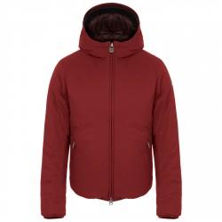 Down jacket Colmar Originals Blade Man red