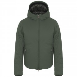 Down jacket Colmar Originals Blade Man green