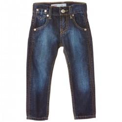 jeans Levi's 508 Regular Tapered Junior (8-16 anni)