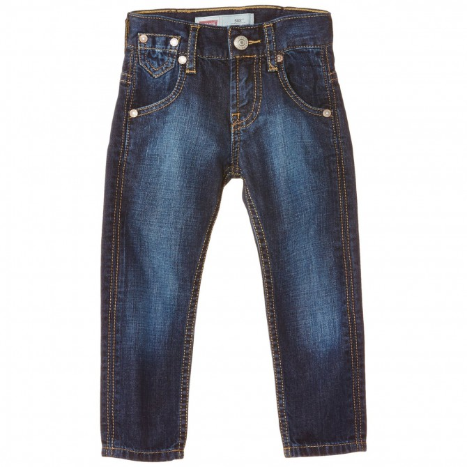 jeans Levi's 508 Regular Tapered Junior (8-16 anni)