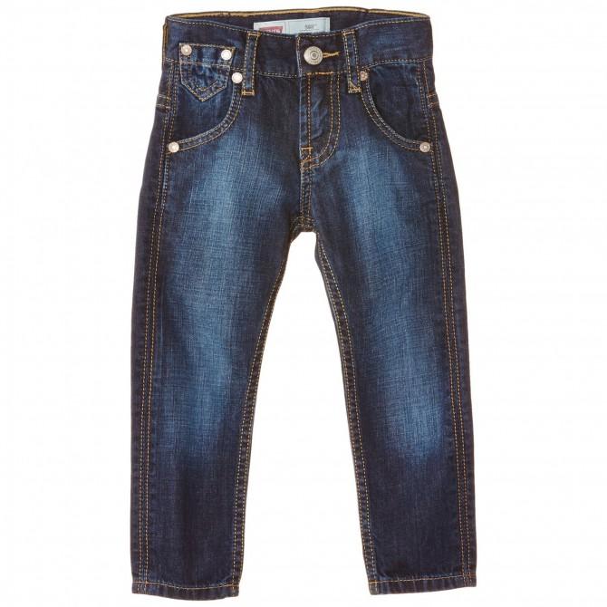 jeans Levi's 508 Regular Tapered Junior (8-16 años)