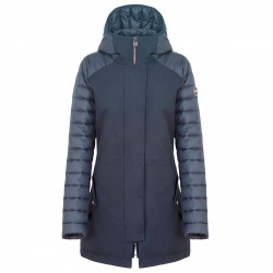 Parka Colmar Originals Research Femme bleu